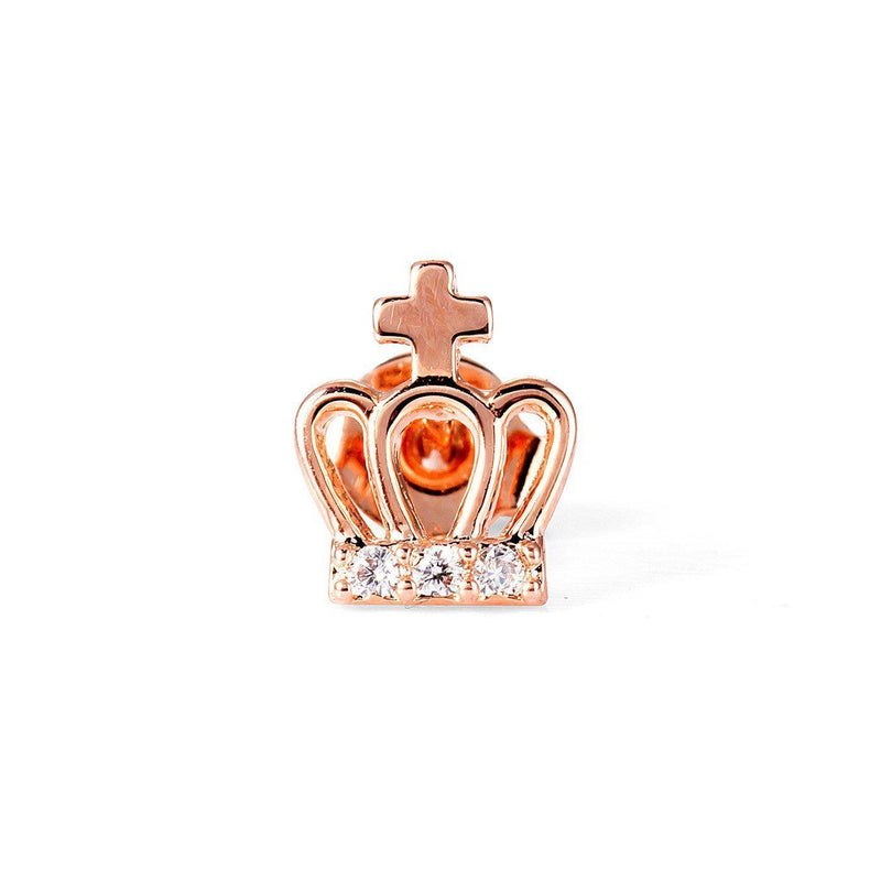 Princess Me Nose Pin-Blinglane