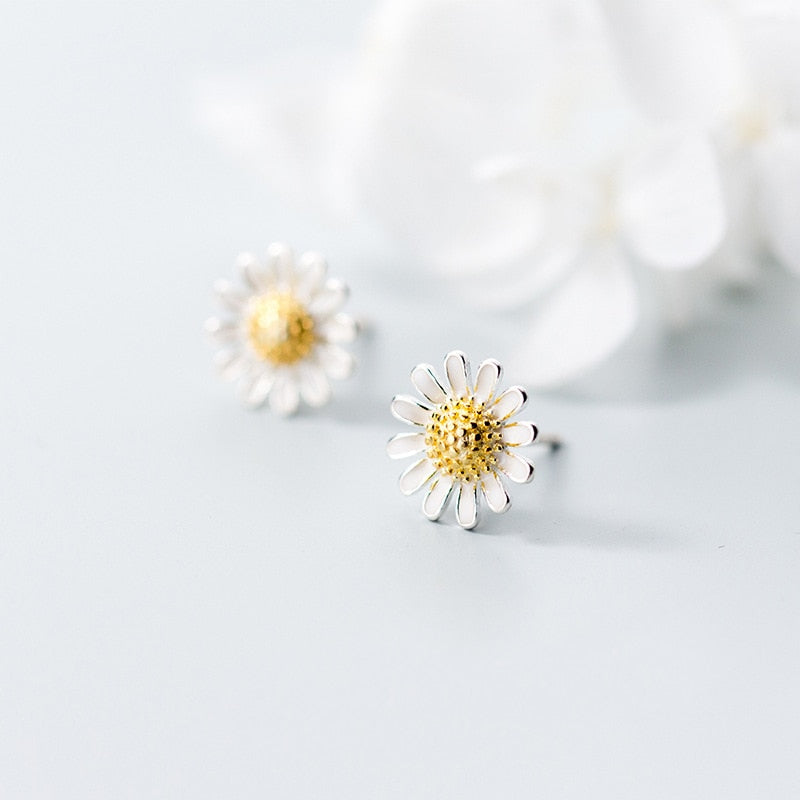 My Darling Daisy  Studs