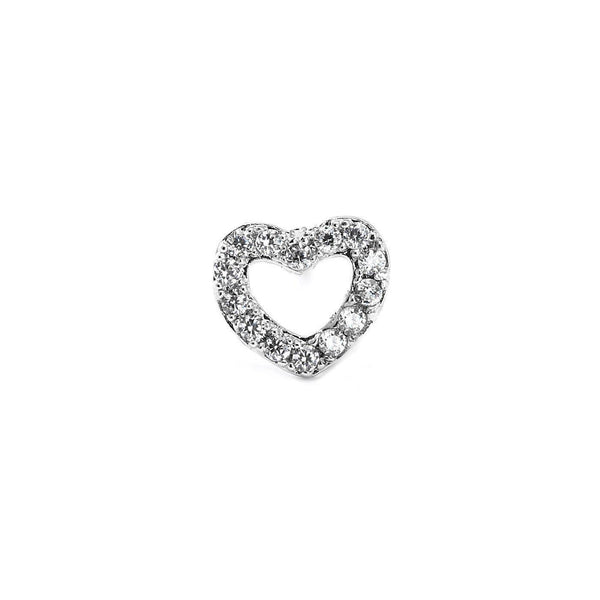 Romantique Rendevous Nose Pin-Blinglane