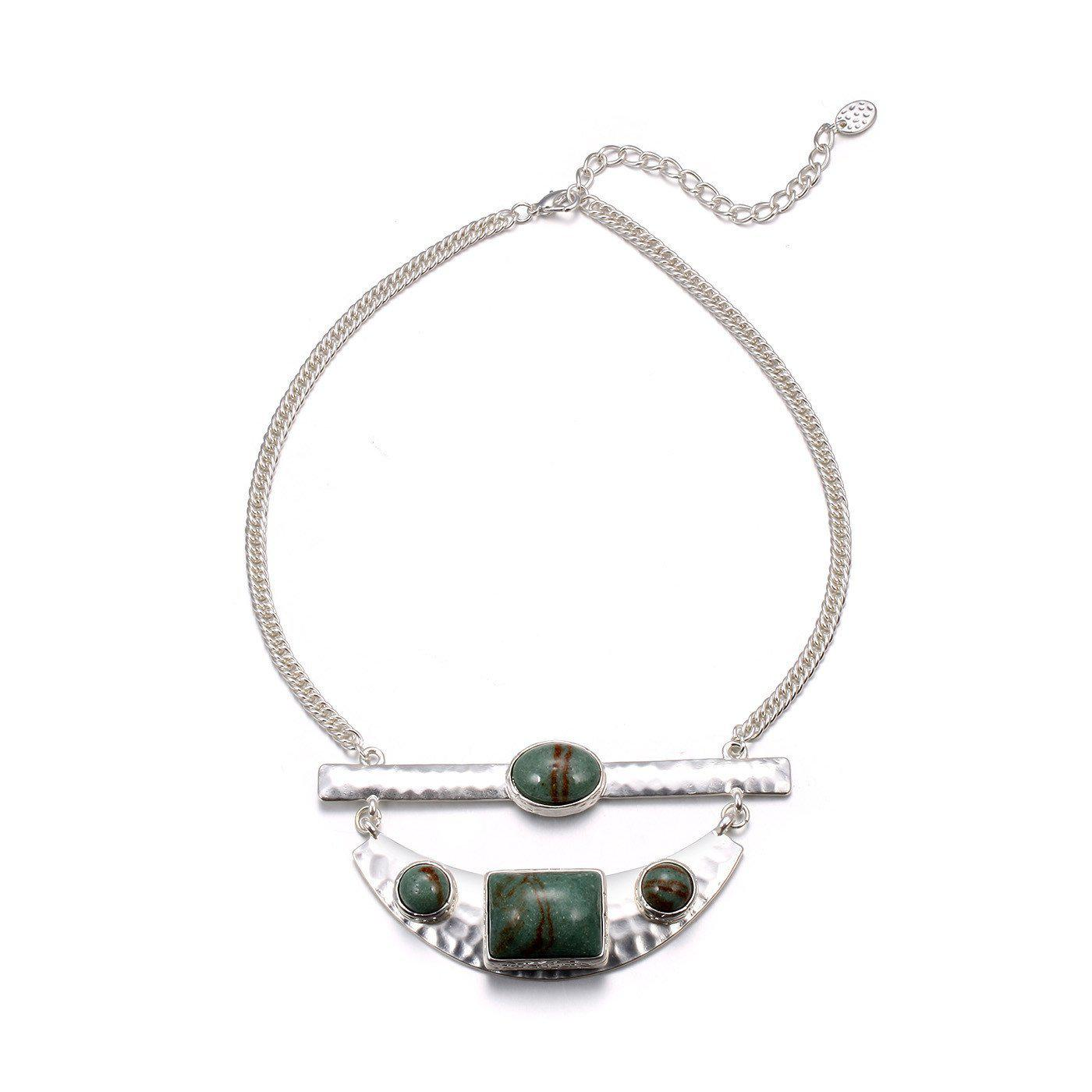 Tempting Tribe Necklace-Blinglane