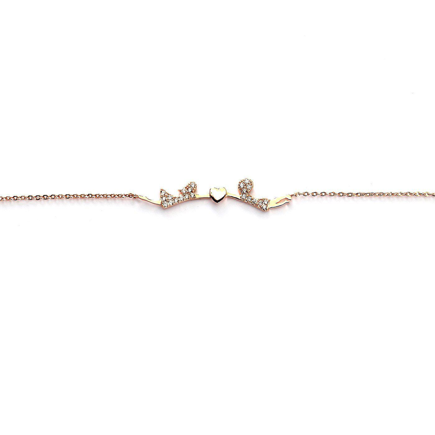 Trapeze Away Waist Chain-Blinglane