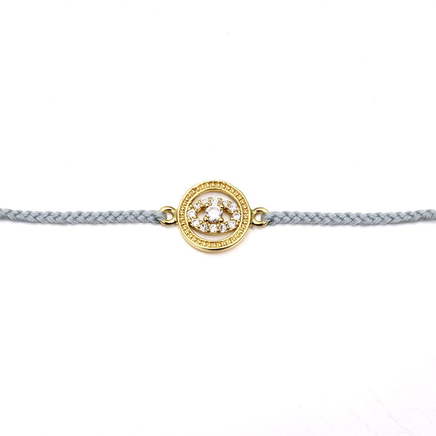 Vision Friendship Bracelet-Blinglane