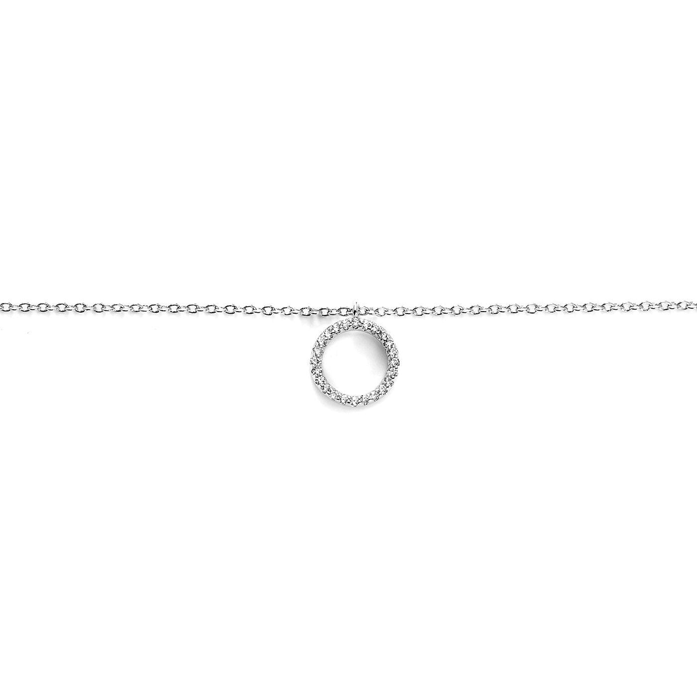 Your Initial O Necklace-Blinglane