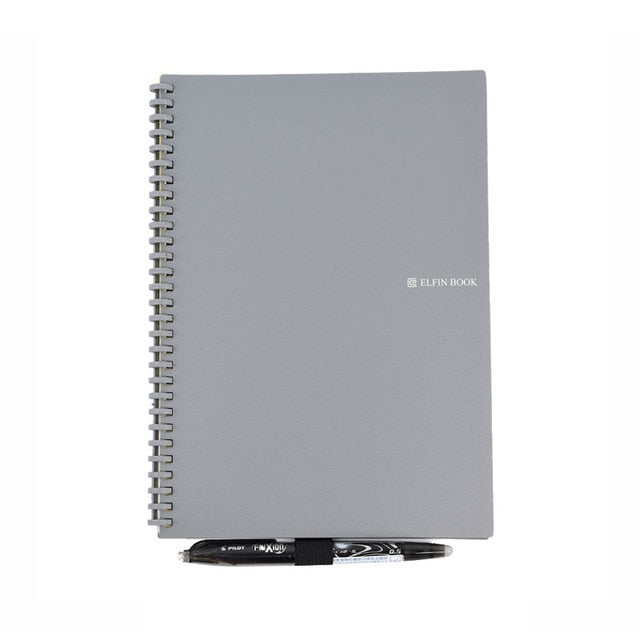 SMART REUSABLE NOTEBOOK