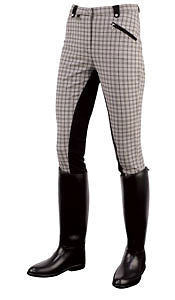Dublin Regal Full Seat Breeches