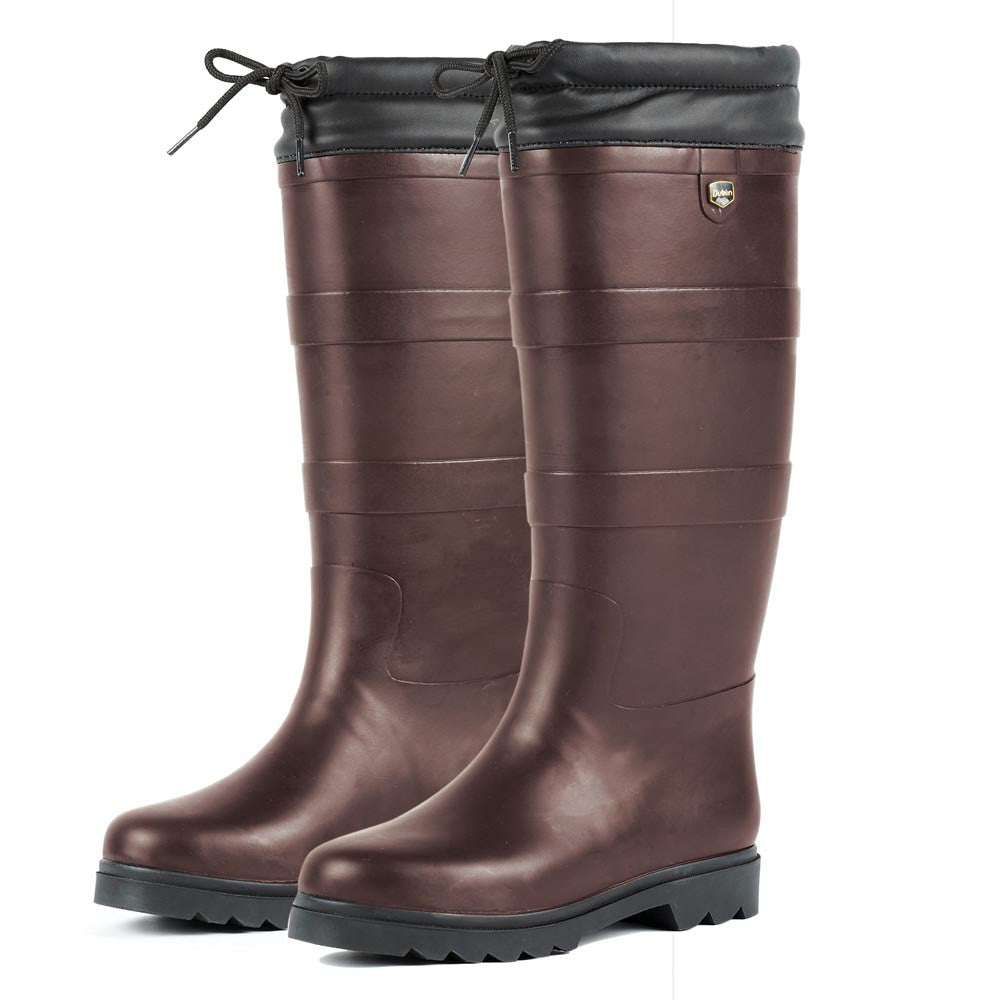 Dublin Teign Wellington Boot
