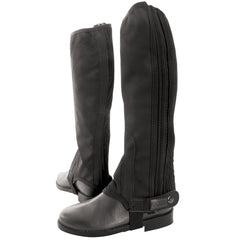 Dublin Easy-Care Half Chaps for sale