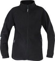 Horze Zipcode Fleece Jacket