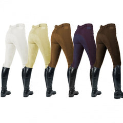 Dublin Imperial Full Seat Breeches