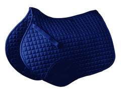 Roma Mini Quilt Shaped Saddle Pad cheap