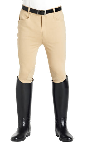 Harry Hall Burford Mens Breeches