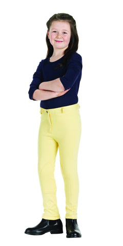 caldene 4 tech breeches childs