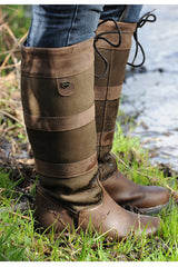 Dublin River Boots Wide Fit