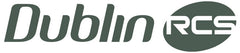 Dublin Pinnacle boots Logo