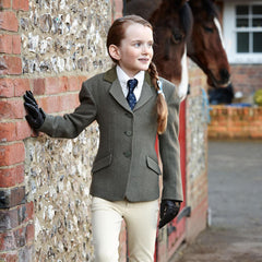Dublin Cubbington Tweed Jacket childs