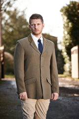 mens Dublin Cubbington Tweed Jacket