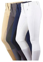 Dublin Supa Shape IT Performance Full Seat Breeches uk