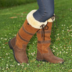 Dublin eskimo river fleece boots cheap
