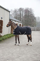 Horze Quality Base Fleece Rug
