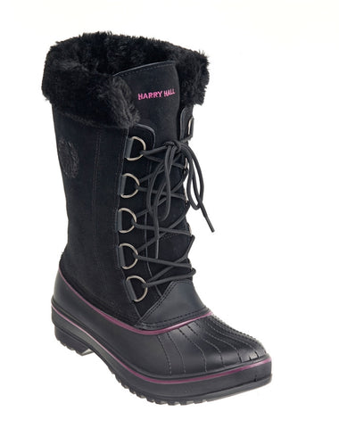 Harry Hall Drift Boots