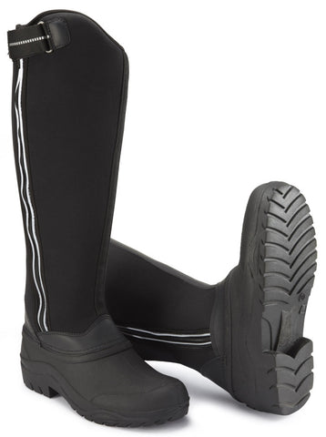 Harry Hall Frost Boots