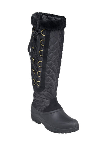 Harry Hall Polar Boots