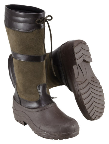 Harry Hall Ramble Boots
