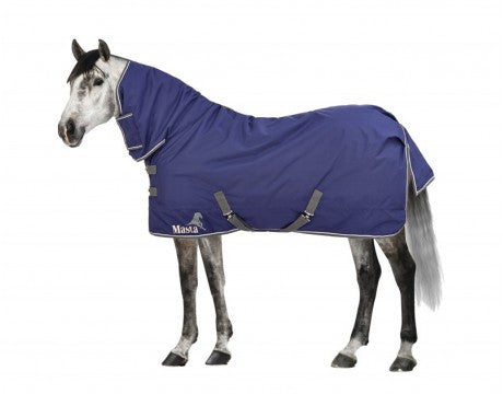 Masta Basics 200g Fixed Neck Turnout Rug