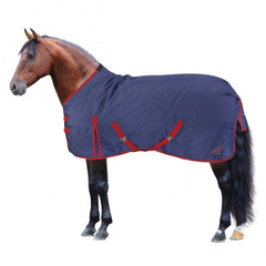 Masta Basics Standard Neck Turnout Rug