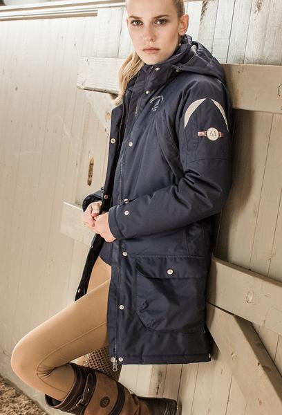 Mountain Horse Adventure Parka Coat