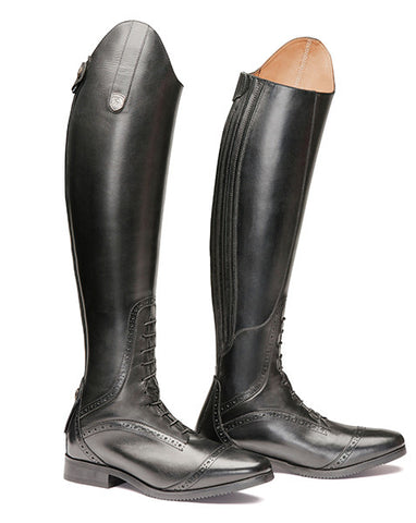 Mountain Horse Superior High Rider Boots