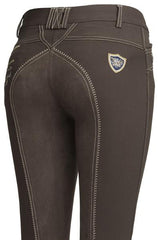 Mountain Horse Tessa Breeches botton