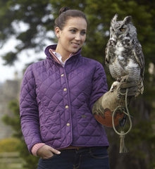 Toggi Sandown Ladies Diamond Jacket