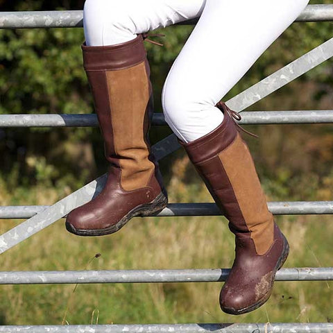 Toggi Blenheim Boot