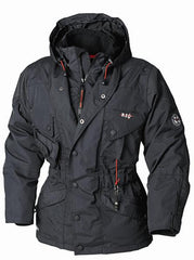 mountain horse bodyguard jacket