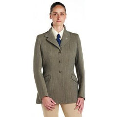 caldene belvoir tweed jacket