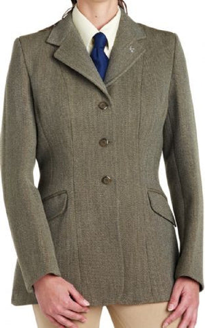 Caldene Traditional Belvoir Tweed Jacket