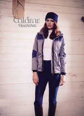 caldene sassari coat for women