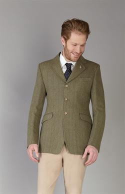 Caldene Traditional Tweed Mens Jacket