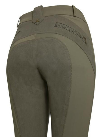 Mountain Horse Cool Tech Breeches