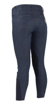 denim jodhpurs for sale
