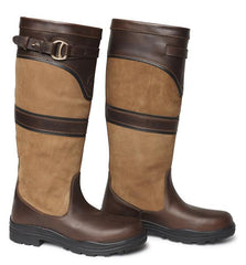 devonshire country boots