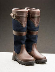 Mountain Horse Devonshire Boots denim