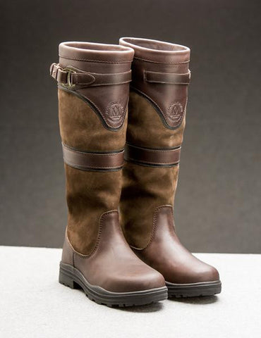 Mountain Horse Devonshire Boots