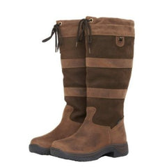 Dublin River Boots Size 4