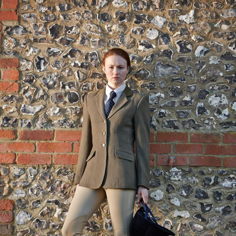 Dublin Cubbington Tweed Jacket