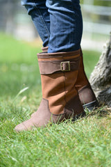 dublin estuary mid boot brown sale