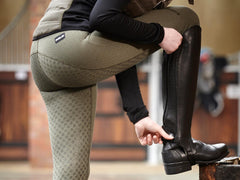 Dublin Performance Warm It Gel Riding Tights