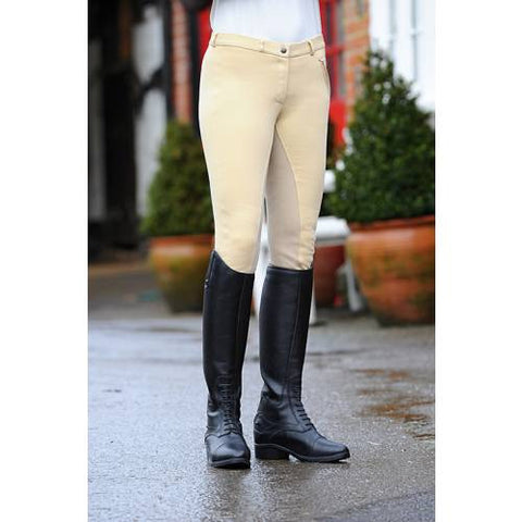NEW Dublin Supa Slender Classic Full Seat Breeches