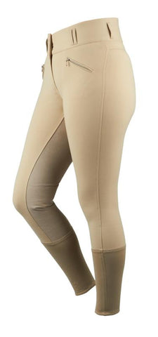Dublin Supa Embrace Performance Full Seat Breeches